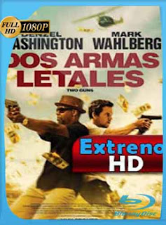 Dos armas letales 2013 HD [1080p] Latino [Mega]dizonHD