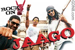 Jaago Lyrics - Rock On 2 | Farhan Akhtar, Siddharth Mahadevan