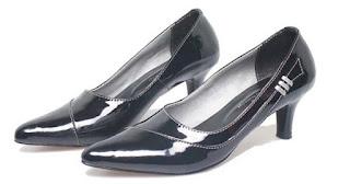 Sepatu Kerja Wanita BKD 315