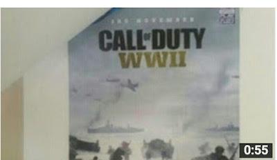 Το νέο Call of Duty επιστρέφει στις ρίζες του; 1
