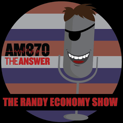 RANDY ECONOMY SHOW ON SOUNDCLOUD