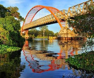 Jembatan Kahayan