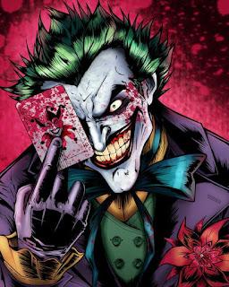 Gambling Joker