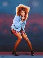 Legs-Tina Turner