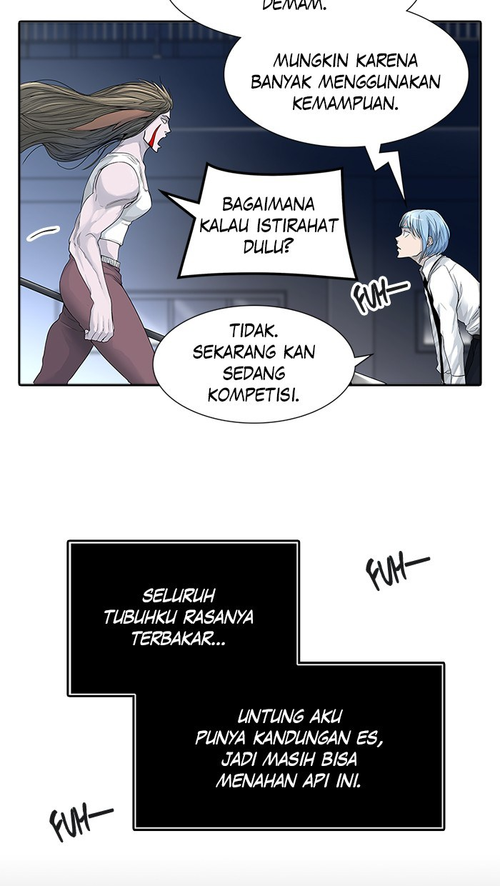 Webtoon Tower Of God Bahasa Indonesia Chapter 441