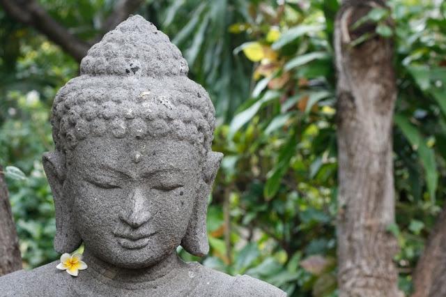 3. Mindfulness Meditation
