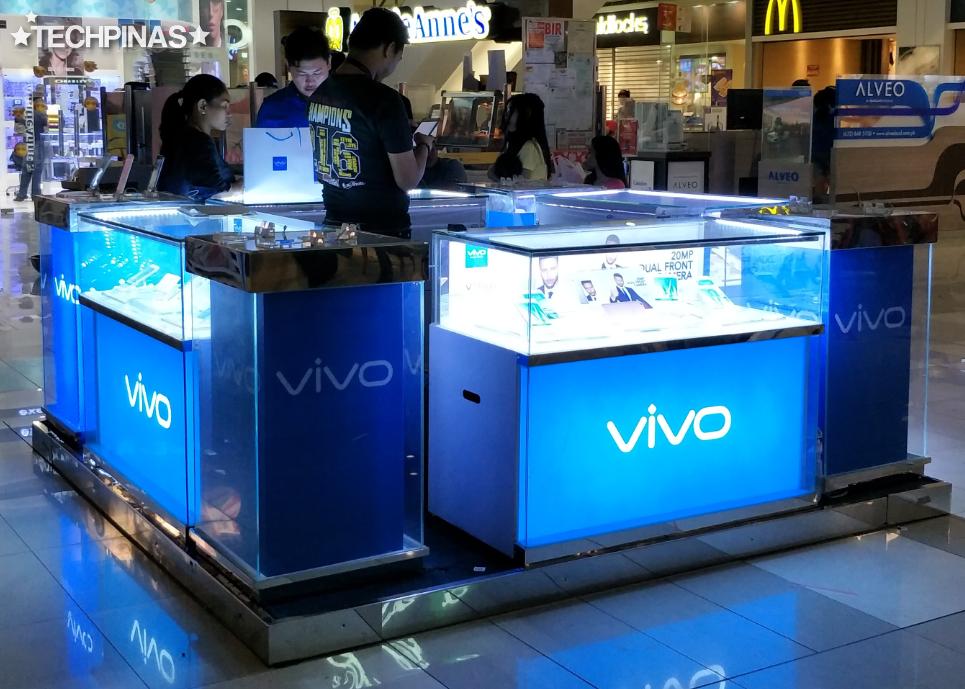 Vivo Store Philippines