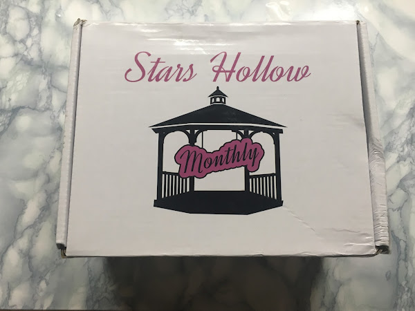 LIT CUBE - STARS HOLLOW #1