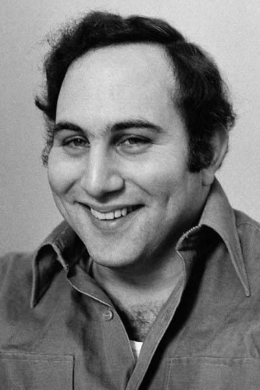 Asesino en serie David Berkowitz
