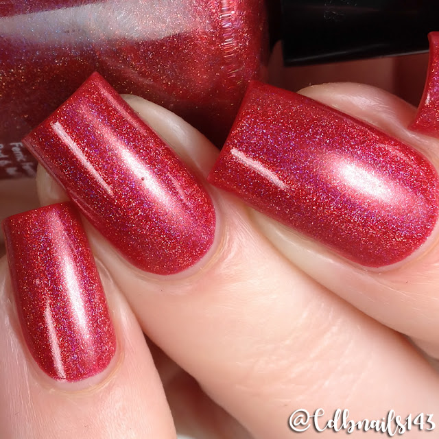 KBShimmer-Macaw Me Maybe