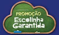 Promoção Escolinha Garantida Milnutri Danone www.promocaomilnutricereal.com.br