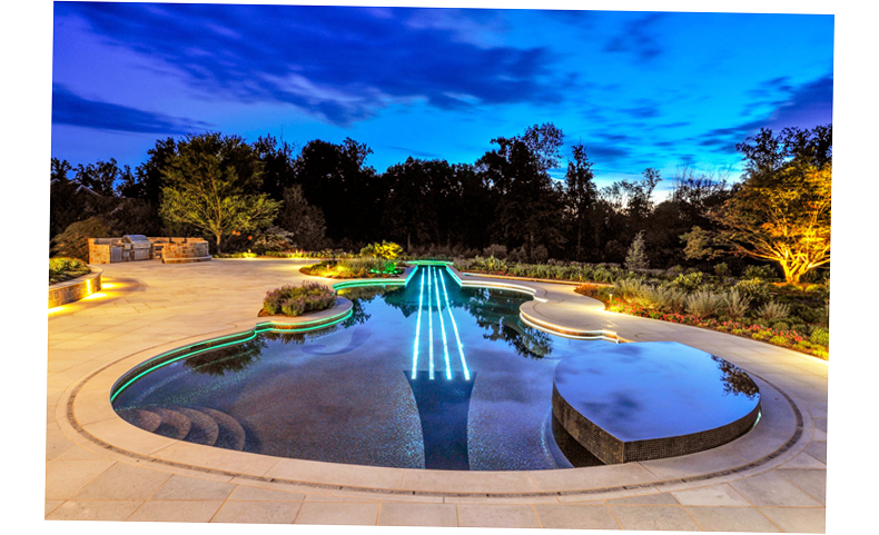 Cipriano landscape design amazing picture preview ellecrafts for East meadow pool swimming lessons