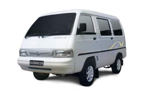 Carry 1.5 Real Van