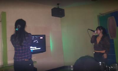 Harga Room NAV Karaoke Keluarga Kuningan