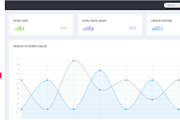 simple bootstrap template admin free download