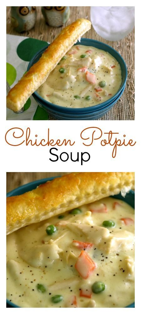 ★★★★☆ 3261 ratings | BEST EVER CHICKEN POT PIE SOUP  #HEALTHYFOOD #EASYRECIPES #DINNER #LAUCH #DELICIOUS #EASY #HOLIDAYS #RECIPE #DESSERTS #SPECIALDIET #WORLDCUISINE #CAKE #APPETIZERS #HEALTHYRECIPES #DRINKS #COOKINGMETHOD #ITALIANRECIPES #MEAT #VEGANRECIPES #COOKIES #PASTA #FRUIT #SALAD #SOUPAPPETIZERS #NONALCOHOLICDRINKS #MEALPLANNING #VEGETABLES #SOUP #PASTRY #CHOCOLATE #DAIRY #ALCOHOLICDRINKS #BULGURSALAD #BAKING #SNACKS #BEEFRECIPES #MEATAPPETIZERS #MEXICANRECIPES #BREAD #ASIANRECIPES #SEAFOODAPPETIZERS #MUFFINS #BREAKFASTANDBRUNCH #CONDIMENTS #CUPCAKES #CHEESE #CHICKENRECIPES #PIE #COFFEE #NOBAKEDESSERTS #HEALTHYSNACKS #SEAFOOD #GRAIN #LUNCHESDINNERS #MEXICAN #QUICKBREAD #LIQUOR