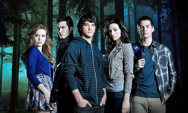 Teen wolf all seasons download youtube.