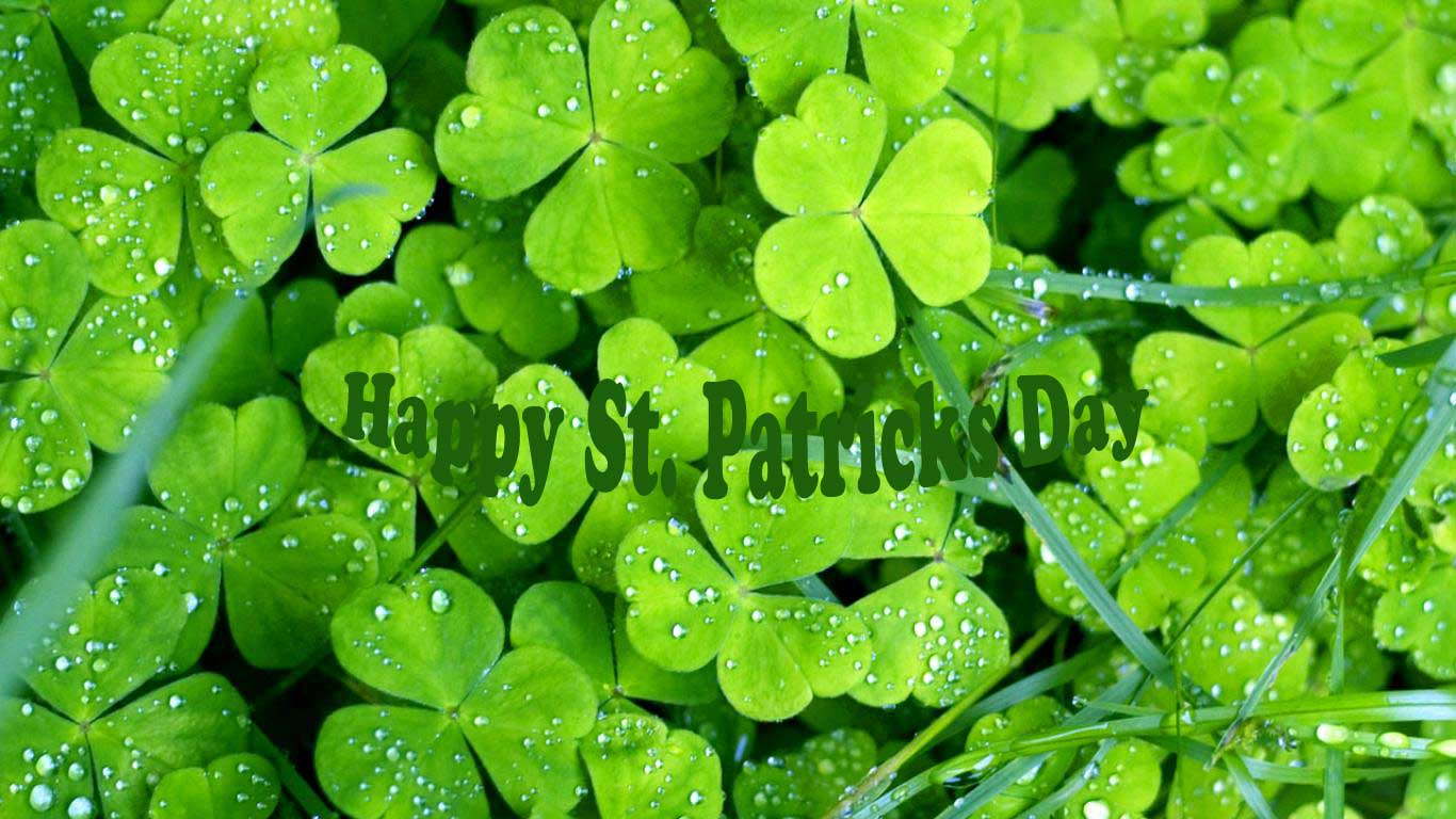 Picturespool st patrick 39 s day greetings wallpapers - Saint patricks day wallpaper free ...