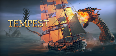Tempest: Pirate Action RPG Mod Premium Apk + OBB Free Download