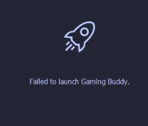 Tencent Gaming Buddy PUBG Mobile Start Failed Problem