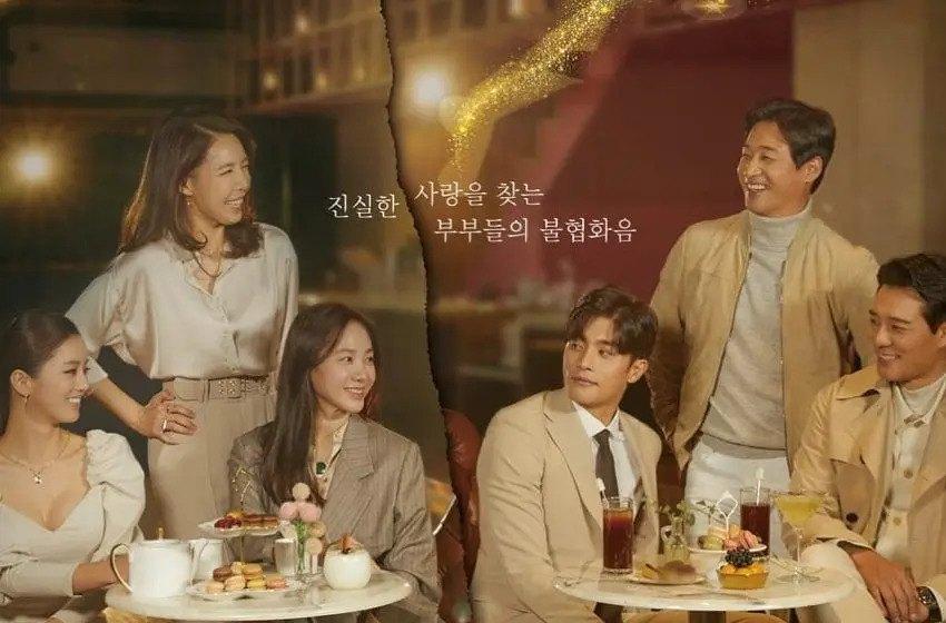 Download Drama Korea Marriage Lyrics For Divorce Music Batch Batch