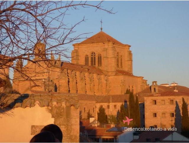 Igreja e Convento de San Steban- Salamanca