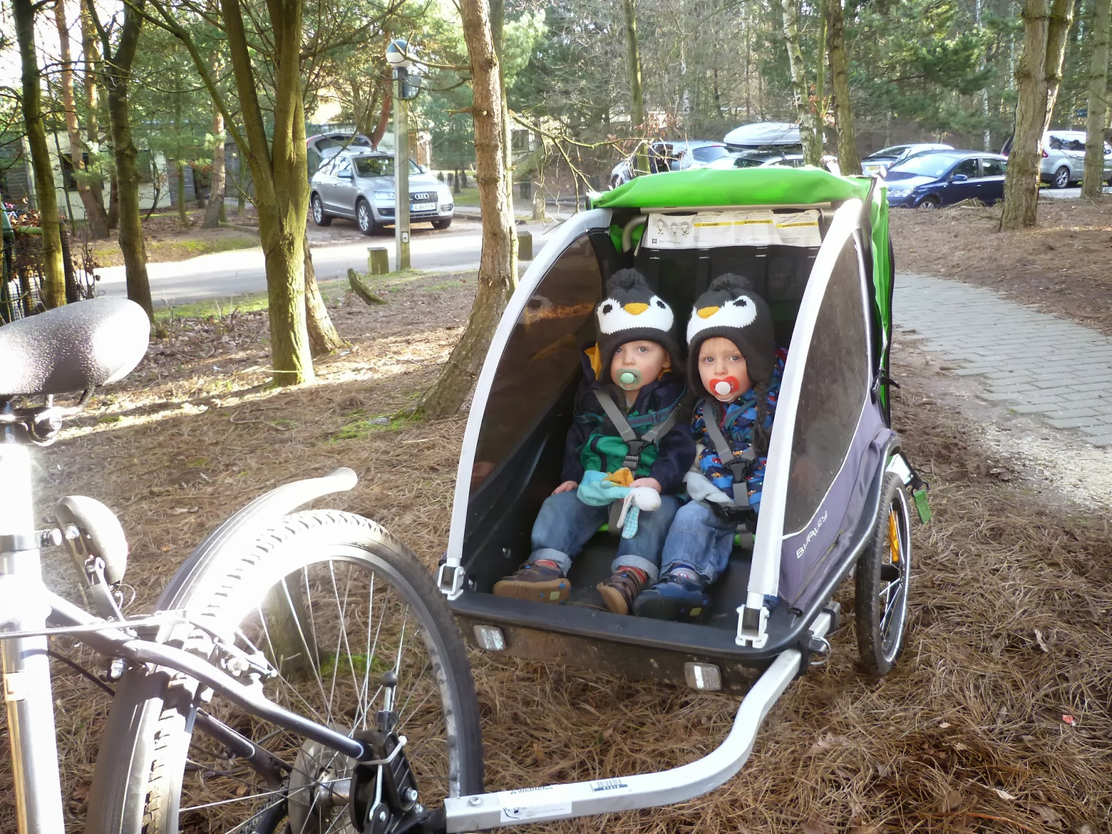 Center Parcs Are Great Places For Family Breaks You Pay It Isn T Self Catering Accommodation Of A Good Standard Get Free Access To The