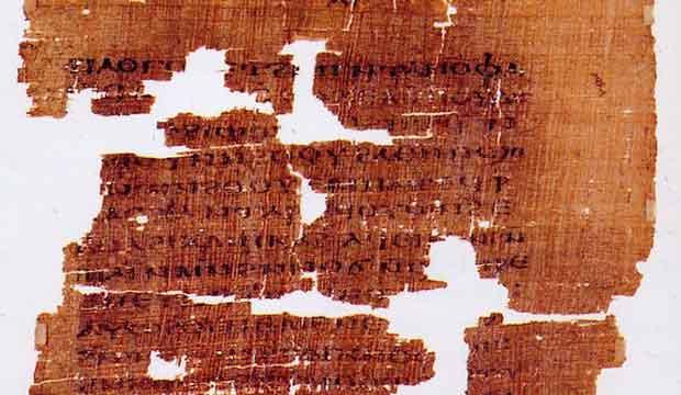 Manuskrip Kuno Dunia yang Unik
