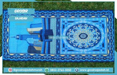 Grosir Sajadah Murah di Semarang | +62 852-2765-5050