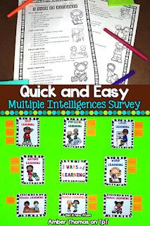 https://www.teacherspayteachers.com/Product/Multiple-Intelligences-Student-Interest-Survey-264613