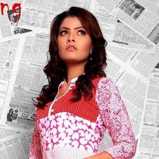 Tasnova Elvin Bangladeshi Actress Images