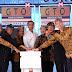 Presiden Jokowi Resmikan Jalan Tol Soroja dan Tinjau Proyek Danau Retensi Cieunteung