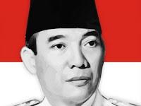 Kata kata Mutiara Bijak Soekarno Paling Inspirataif