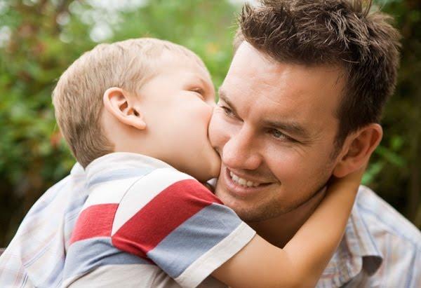 Και ο πατέρας πλέον διεκδικεί την επιμέλεια των τέκνων του επί ίσοις όροις με την μητέρα