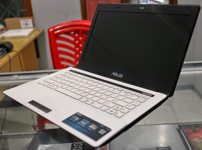 harga Jual Laptop Second Asus X43E
