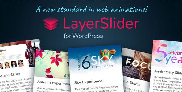 Free download LayerSlider Responsive WordPress Slider Plugin V6.7.1