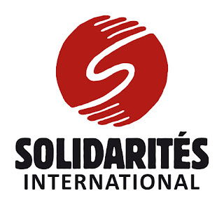 Logistikkoordinator bei Solidarites International