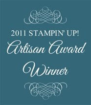 Winner of 2011-2012 Artisan Award