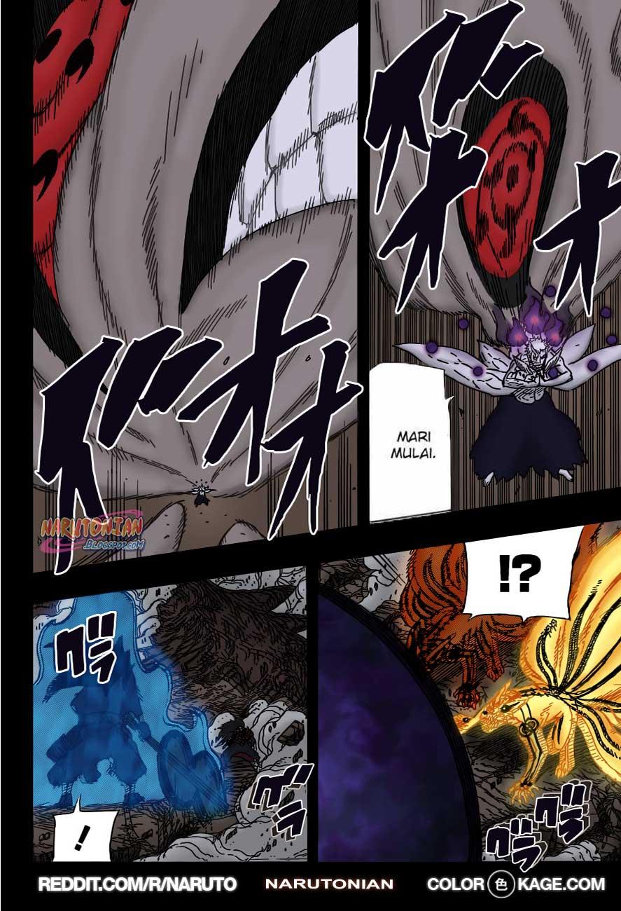 Dilarang COPAS - situs resmi www.mangacanblog.com - Komik naruto berwarna 645 - dua kekuatan 646 Indonesia naruto berwarna 645 - dua kekuatan Terbaru 13|Baca Manga Komik Indonesia|Mangacan