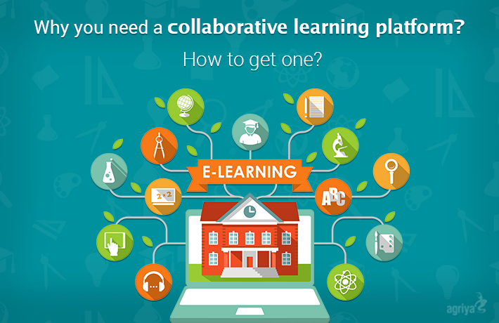 collaborative online learning platform