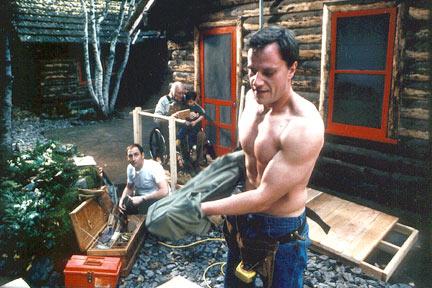 Boomer S Beefcake And Bonding The Bizarro Jerry Tim Dekay S Gay Work Tim dekay stars as peter burke in usa network's original series white collar. boomer s beefcake and bonding blogger