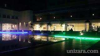 Oasis Coffee Bar Hotel CK Tanjungpinang terbuka untuk umum