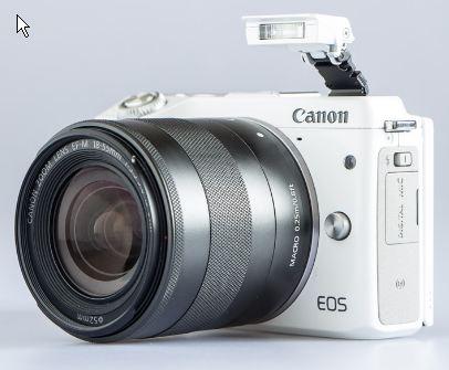Meski bukan yang tercepat dibandingkan dengan kamera mirrorless yang  tersedia saat ini 5626b7b8c5