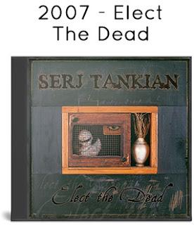 2007 - Elect The Dead