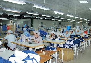 Tuyển 25 nữ công nhân may đi Nhật bản tháng 8/2012