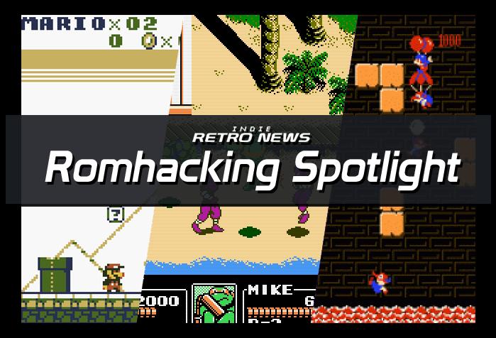 Indie Retro News: ROM