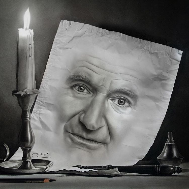 01-Robin-Williams-aymanarts-Realistic-Drawings-of-Celebrities-and-Other-www-designstack-co