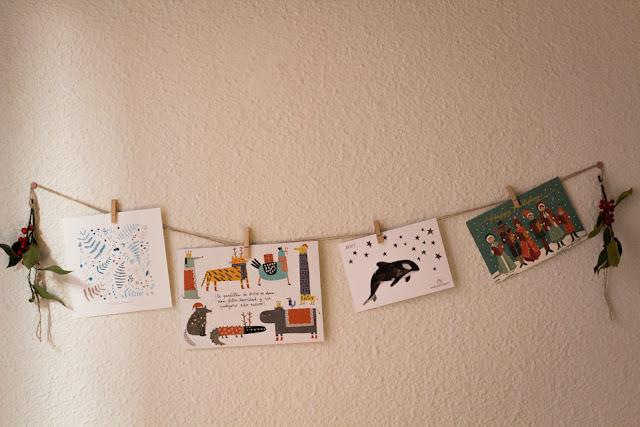 felices fiestas - postales navidad