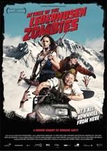 Attack of the Lederhosen Zombies (2016) BluRay Full Movie