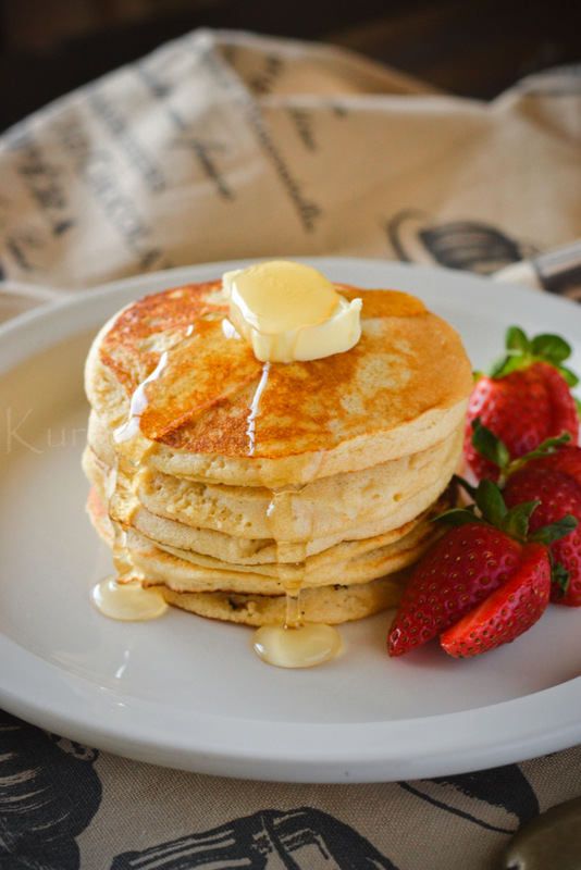 Whole wheat pancakes without baking powder and soda kurryleaves quick and easy whole wheat pancakes without baking powder and soda prep time 5 minutes cooking time 10 to 15 minutes make 12 pancakes ingredients ccuart Gallery